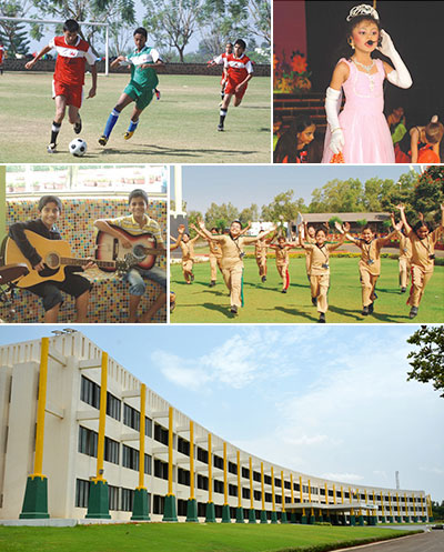 Why join Fravashi International Academy?
