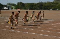 10th Annual Sports Day