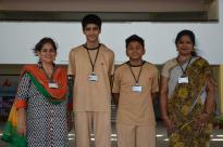 Asset Talent Search Summer Camp At Bangalore
